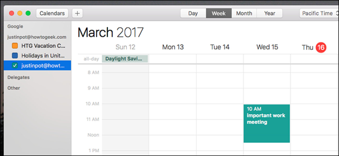 Desktop Calendar For Mac Os