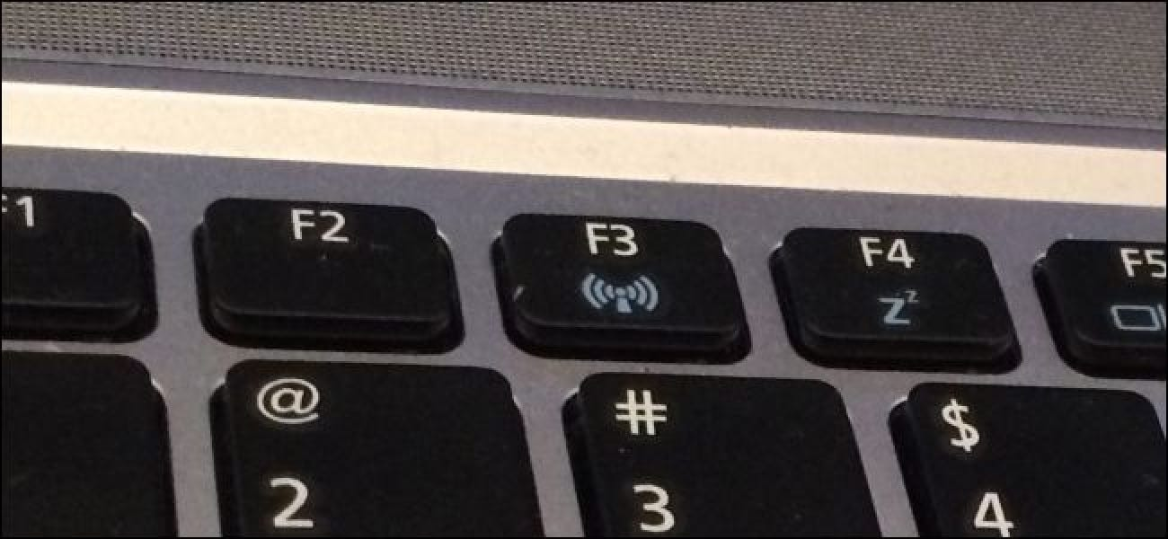 How To Turn Wi Fi On Or Off With A Keyboard Or Desktop Shortcut In Windows