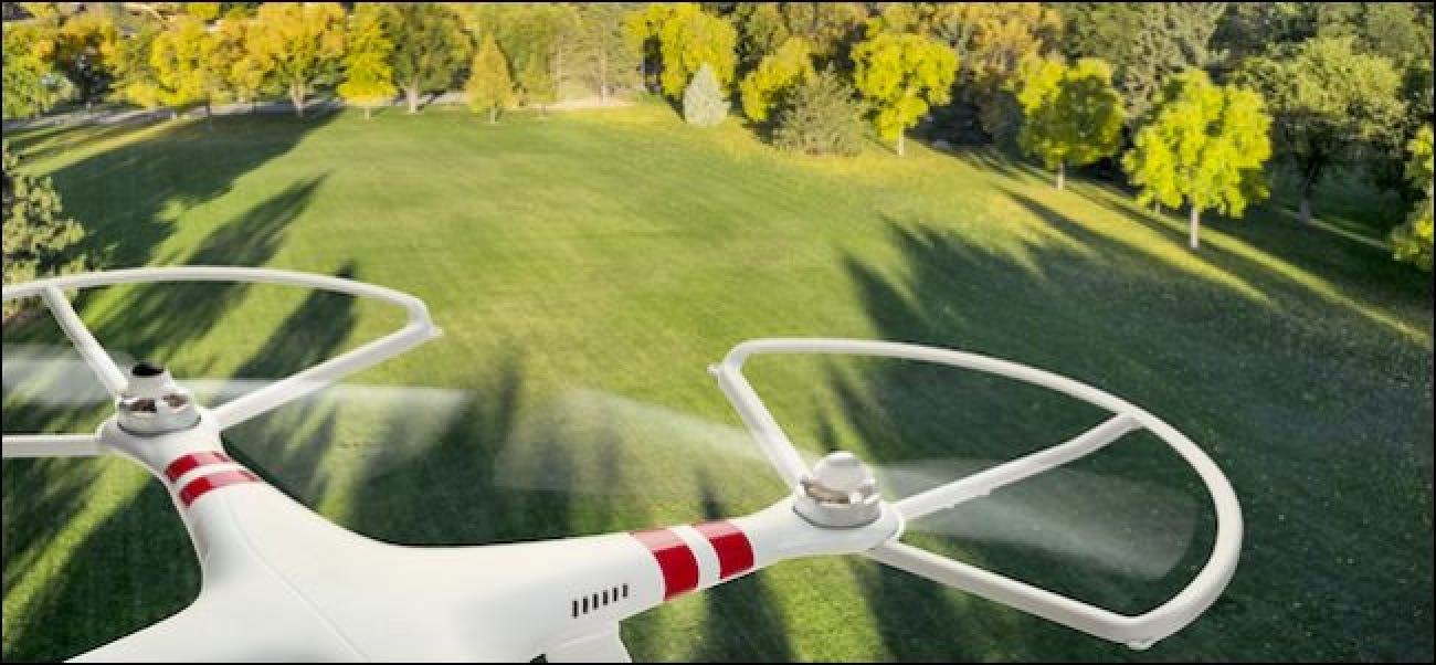 What You Need to Know Before Flying a Drone (To Stay Out of Trouble)