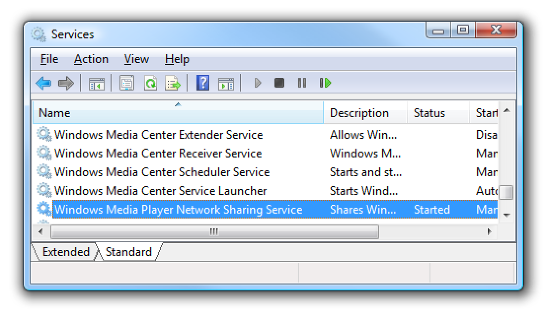 how to add music files to windows media player