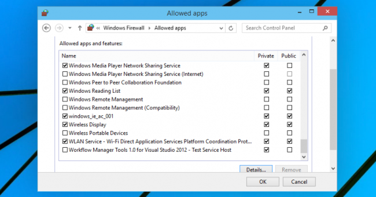 How to Reset the Windows Firewall Rules to Default