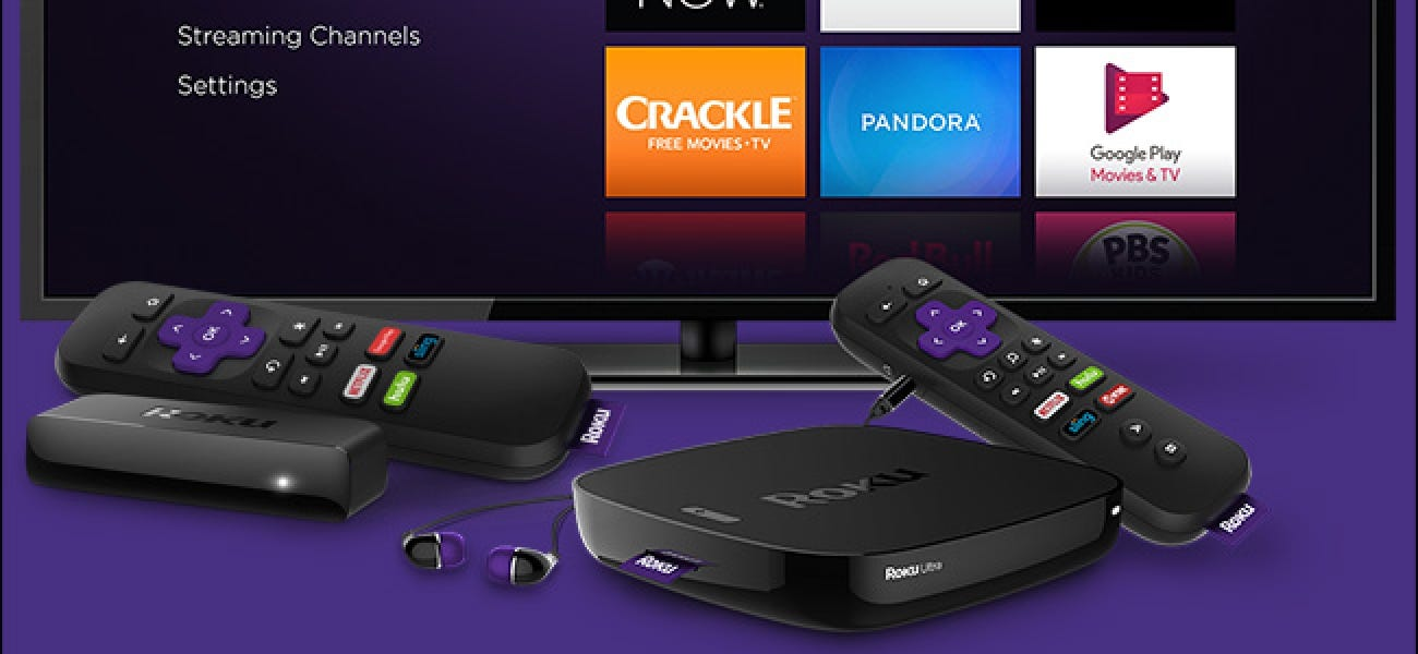 How to Reset Your Roku's Network Connection