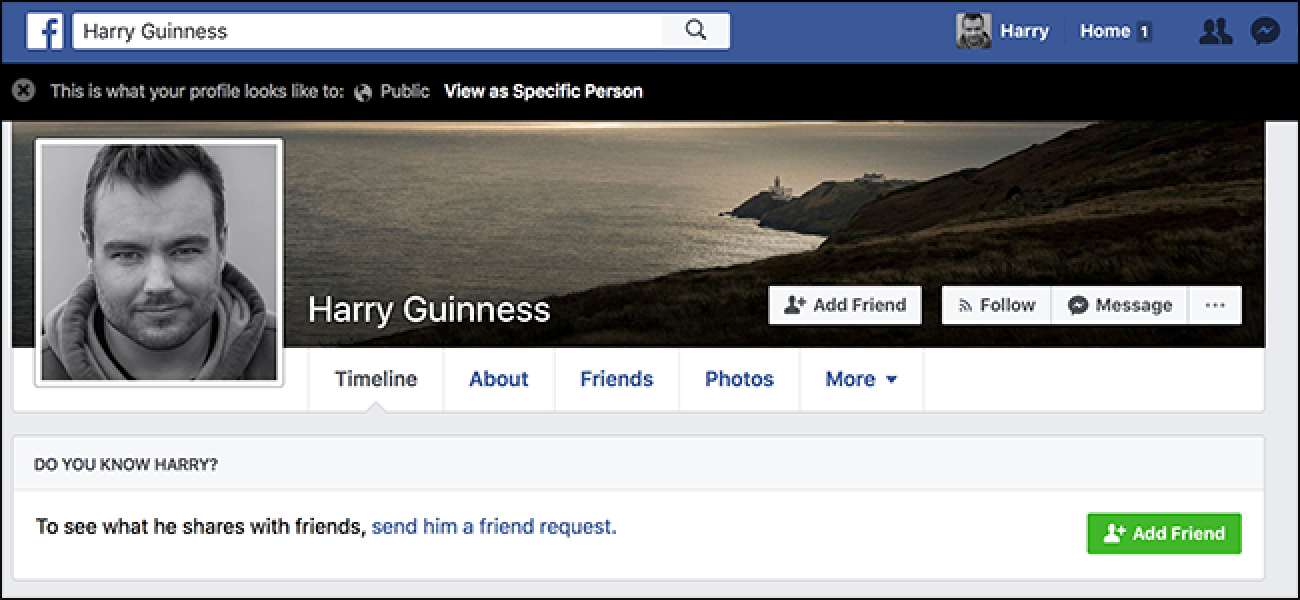 Can I See Who Viewed my Facebook Profile?