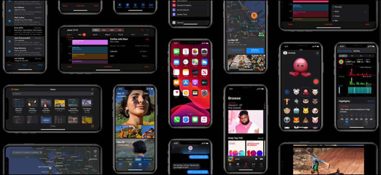 QnA VBage Here's Why iOS 13 Makes Me Want an iPhone