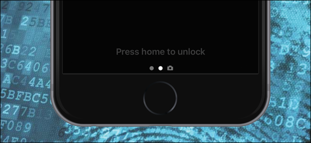 how to unlock iphone screen how to unlock your ios 10 device with a single click like 5525