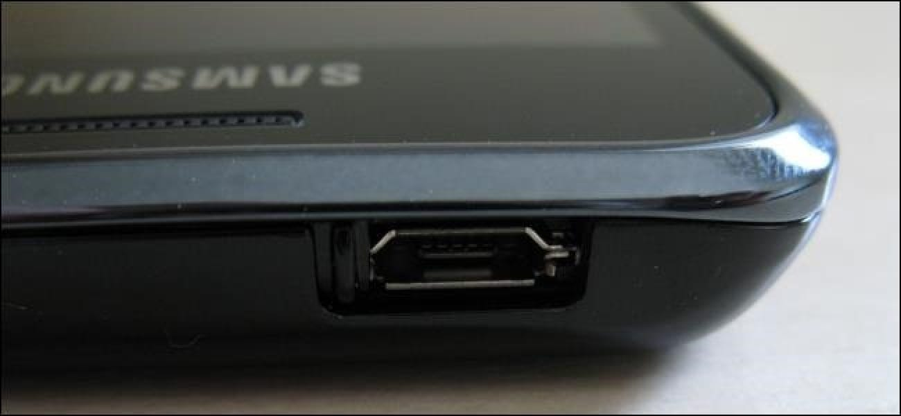 Android USB Connections Explained: MTP, PTP, and USB Mass