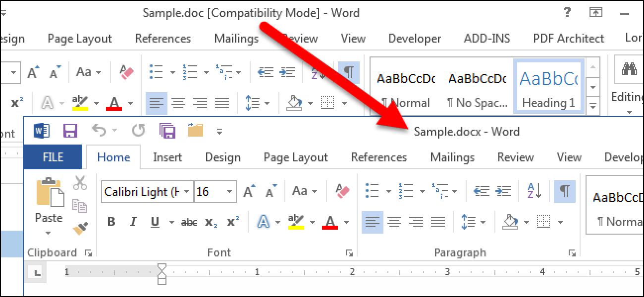 how to convert word document to pdf in word 2013
