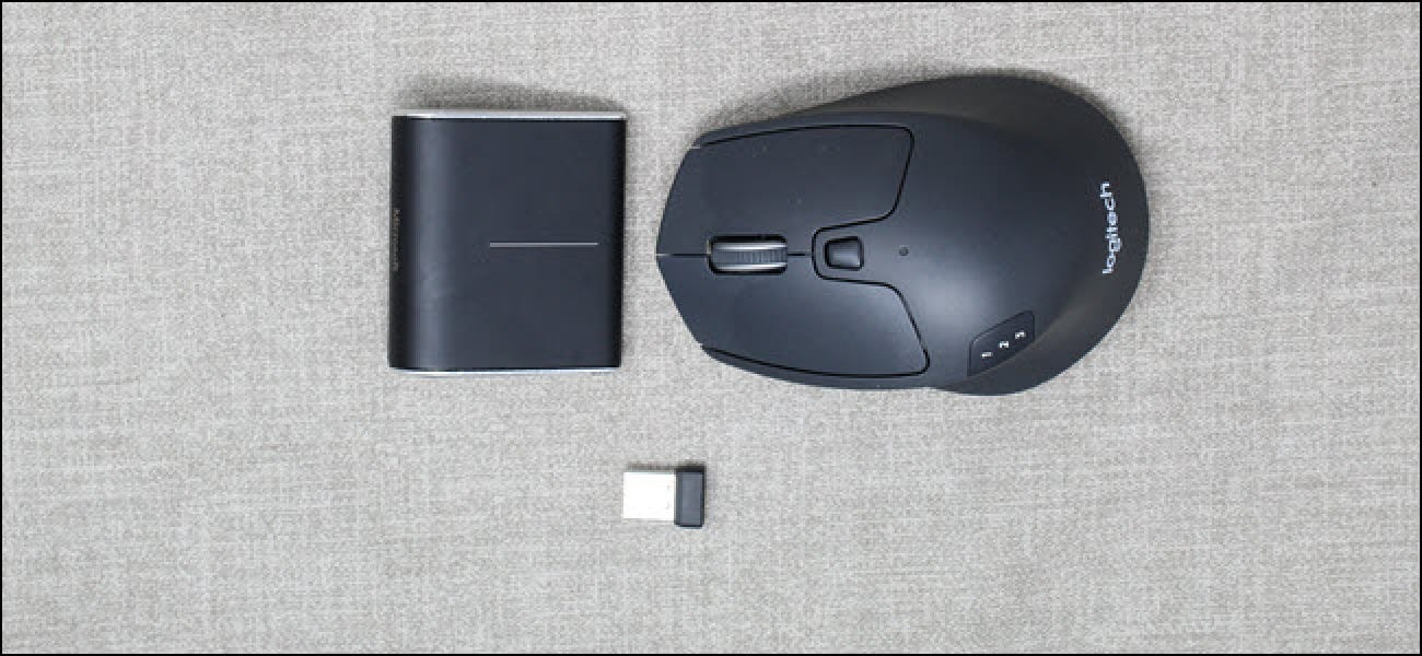 Usb Rf Vs Bluetooth For Mice And Keyboards Which Is Better