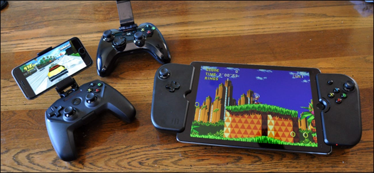 control ipad with iphone the best mfi gamepads for your iphone or 13863
