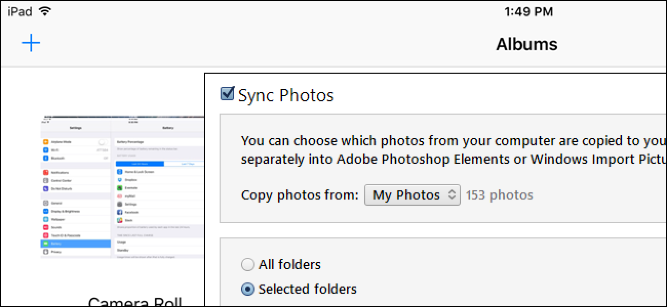 How to Easily Transfer Photos from Your PC to Your iPhone