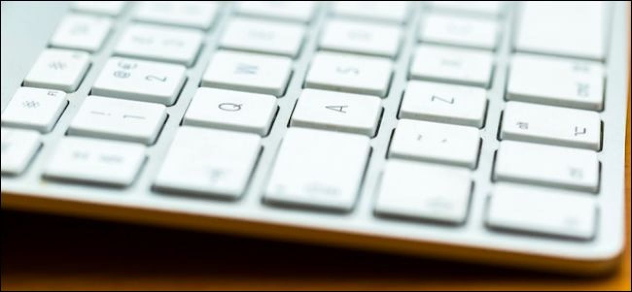 The Best macOS Keyboard Shortcuts You Should Be Using