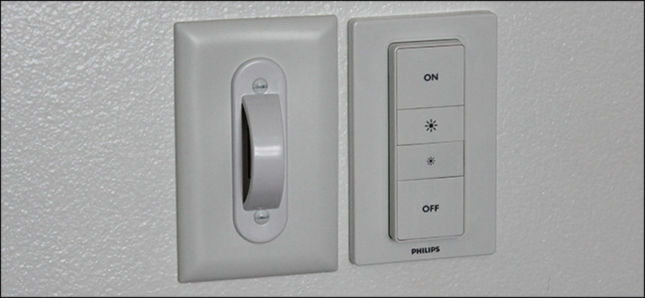 Install Light Switch Guards To Keep People From Turning Off