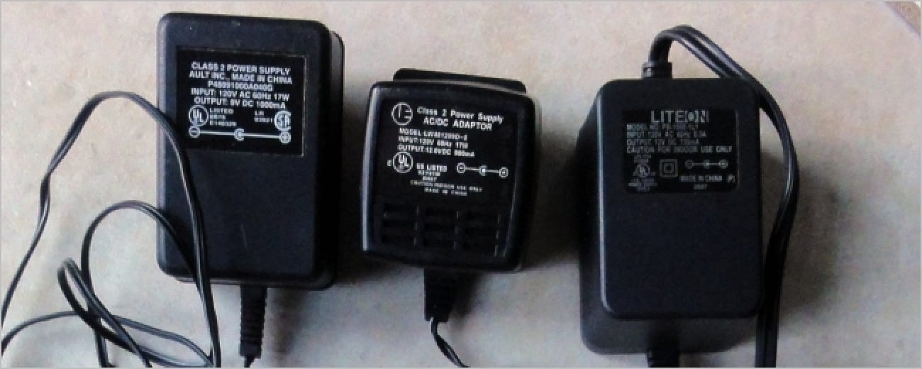 Why Do Some Ac Adapters And Power Supplies Make A Whining Noise