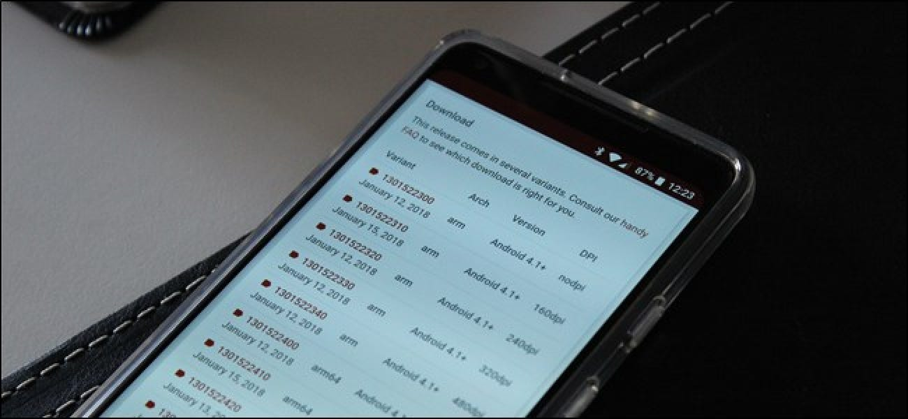 How to Find Your Android Device's Info for Correct APK Downloads