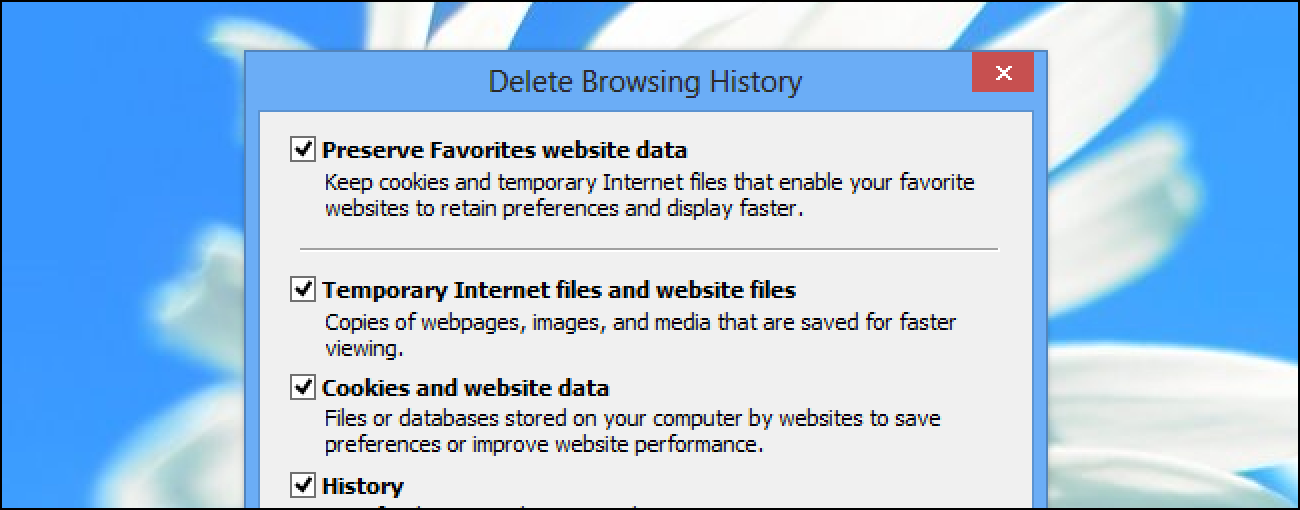 Myths: Does Deleting the Cache Actually Speed Up Your PC?
