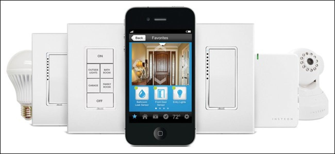 How To Set Up Your Insteon Hub  And Start Adding Devices