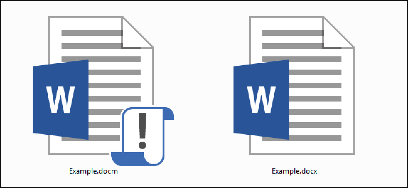 Macros Explained: Why Microsoft Office Files Can Be Dangerous