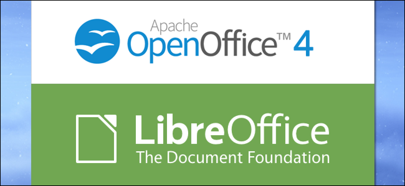 Openoffice vs libreoffice what s the difference and - Open office android tablette ...