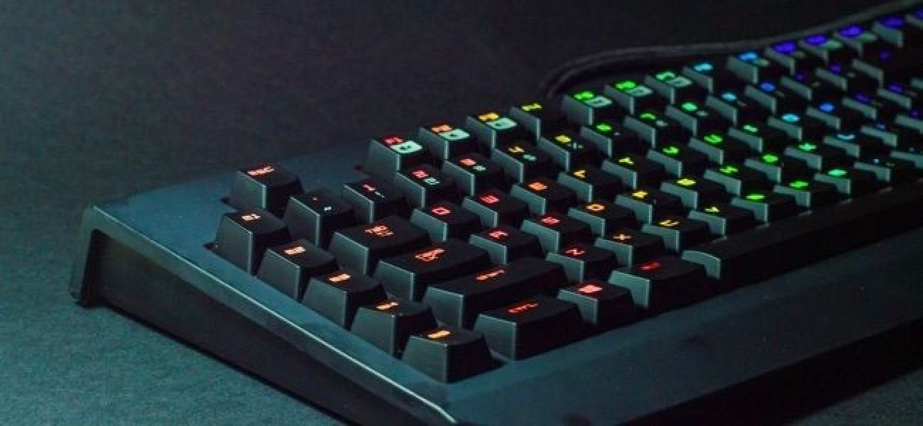 How to Connect a Physical Keyboard to Your Xbox One