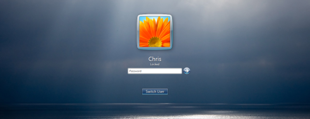 How to Set a Custom Logon Screen Background on Windows 7, 8, or 10