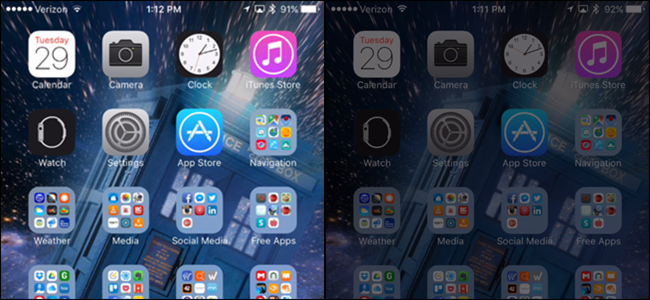 How to Reduce Your iPhone's Brightness Lower Than iOS Allows