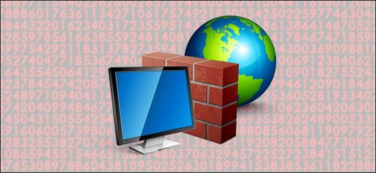 How To Block An Application From Accessing The Internet With