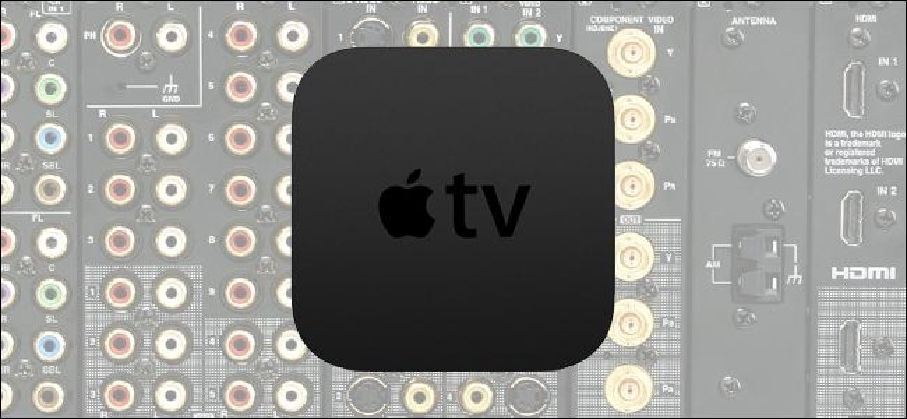 How to Set Your Apple TV to Automatically Turn Your Television or Media Center On