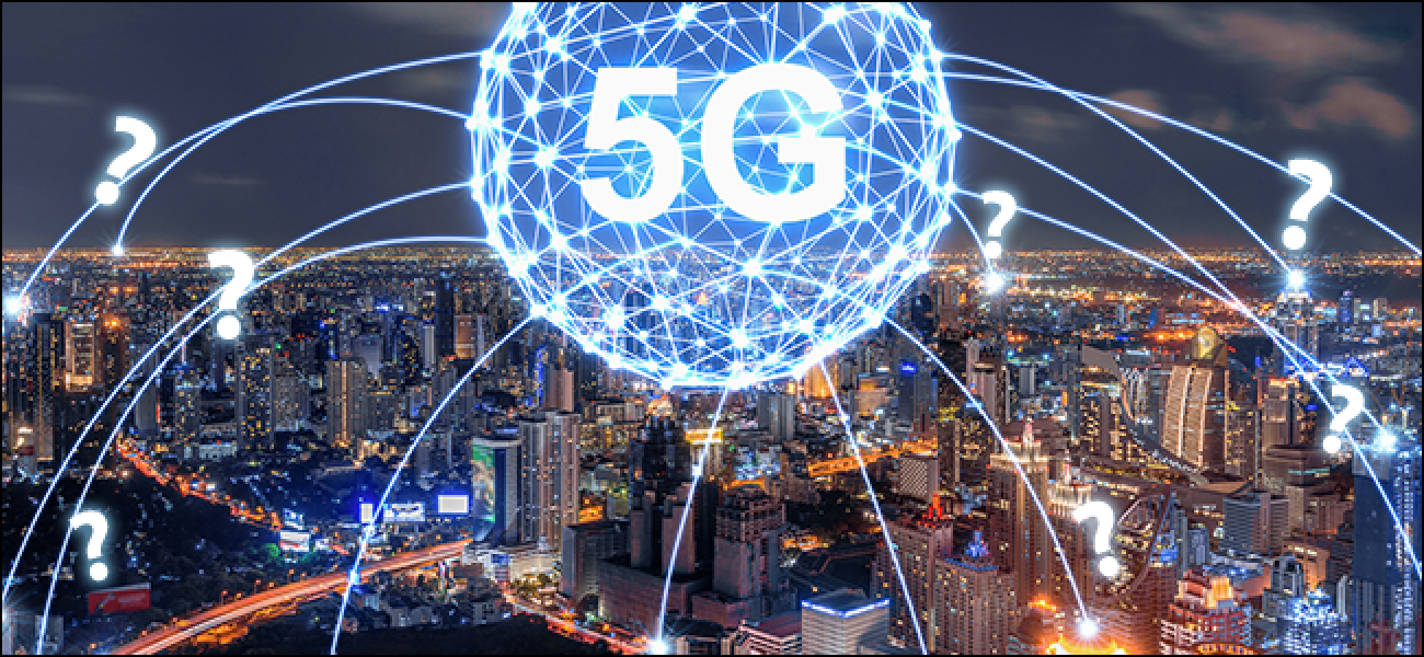 What US Cities Will Get 5G In 2019?