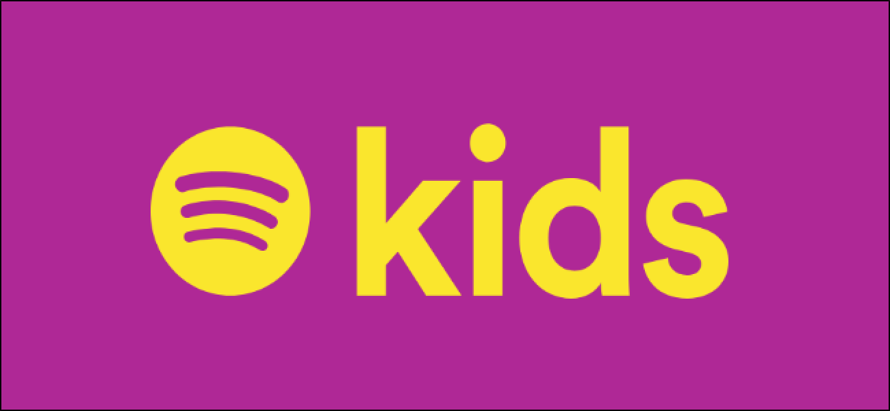 How to Set Up a Spotify Kids Account - How-To Geek