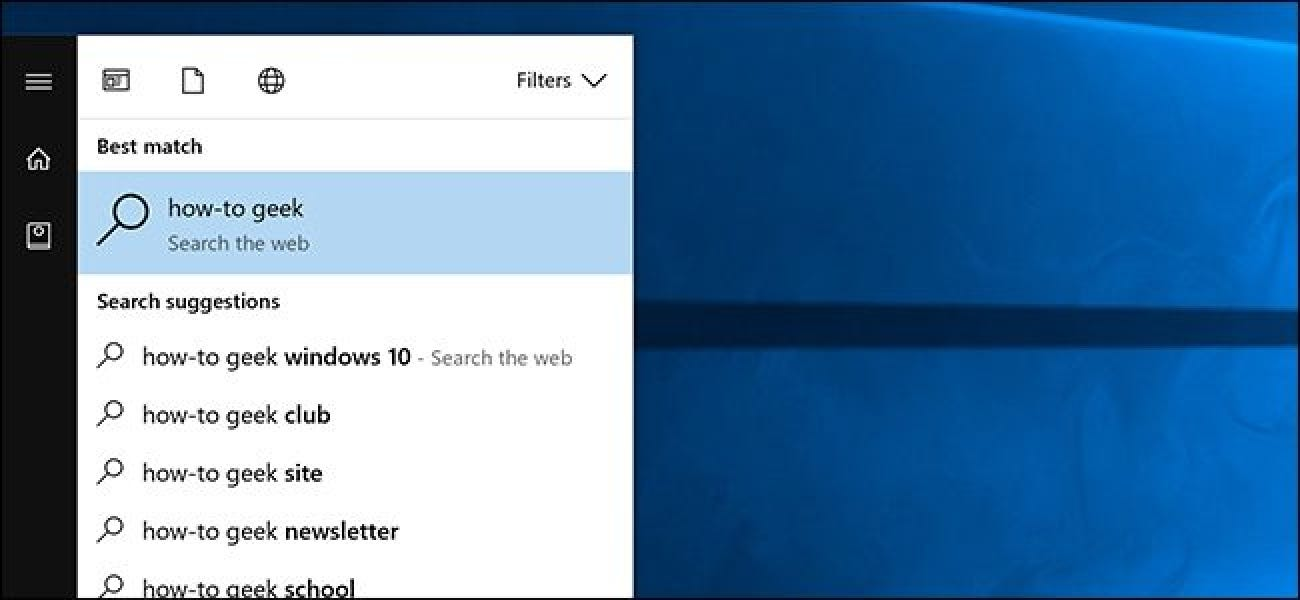 How to Make Cortana Search with Google and Chrome Instead of