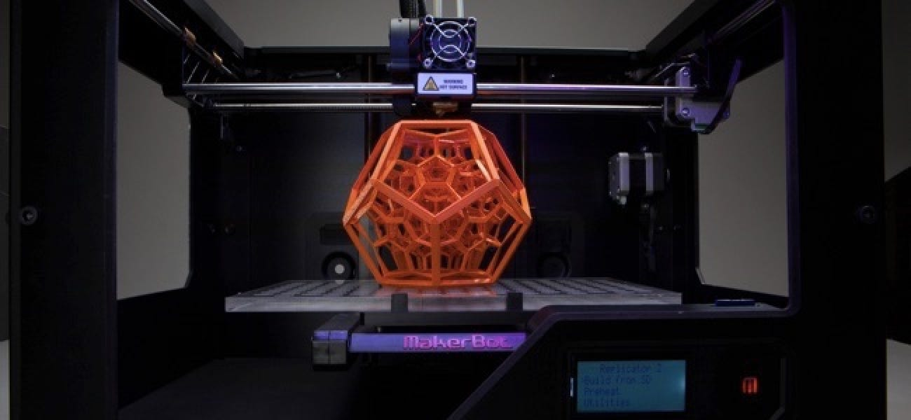 97a821de66d14 When Will 3D Printers Be Worth Buying For Home Use?