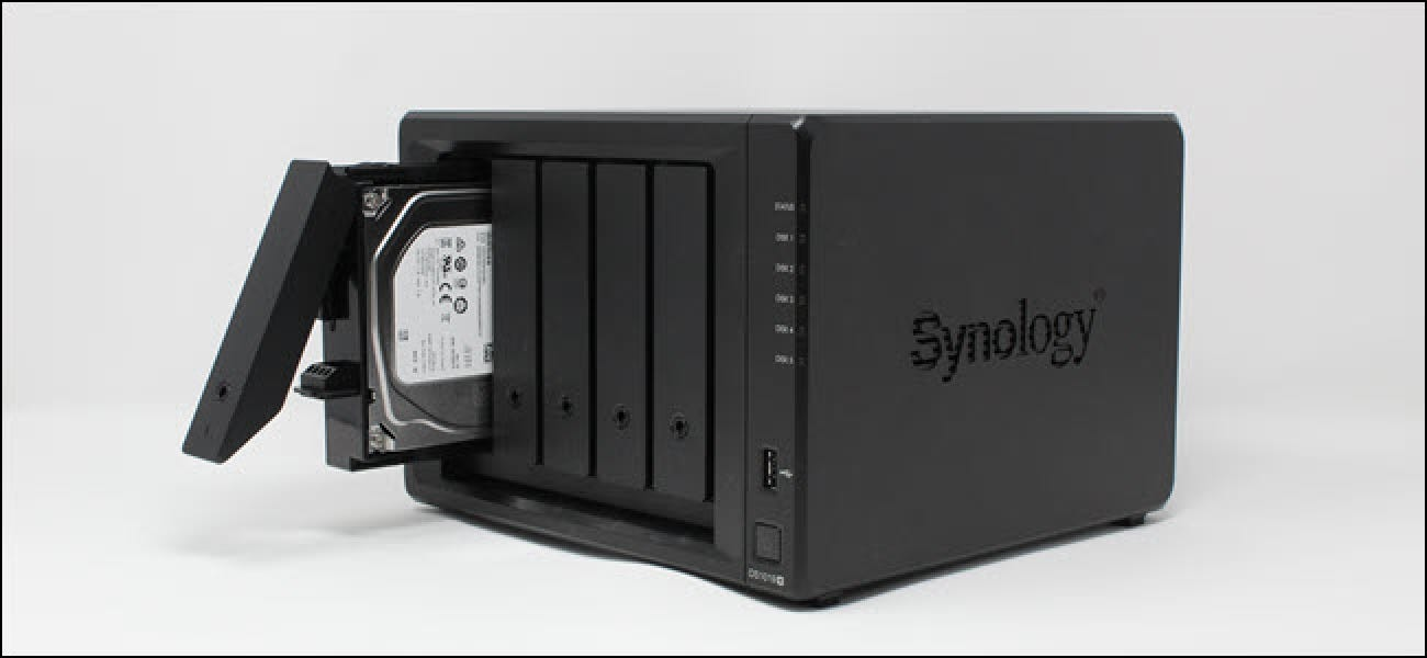 How to Secure Your Synology NAS from Ransomware