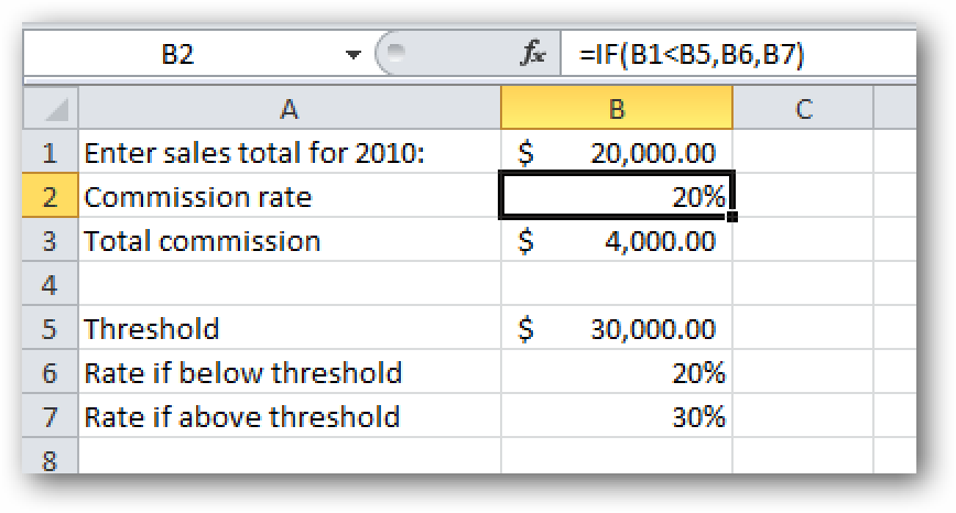 vlookup in excel  part 2  using vlookup without a database