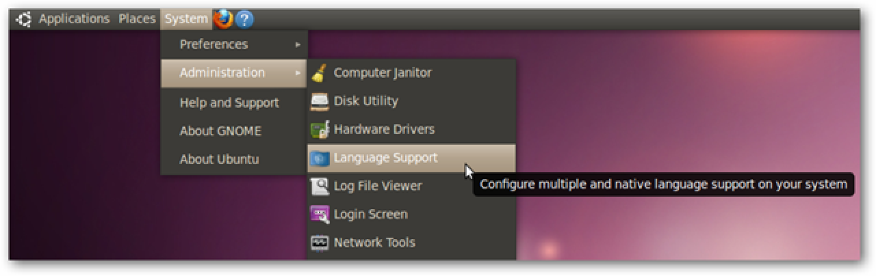 How to change the language settings in Ubuntu - Tutorials & Guides