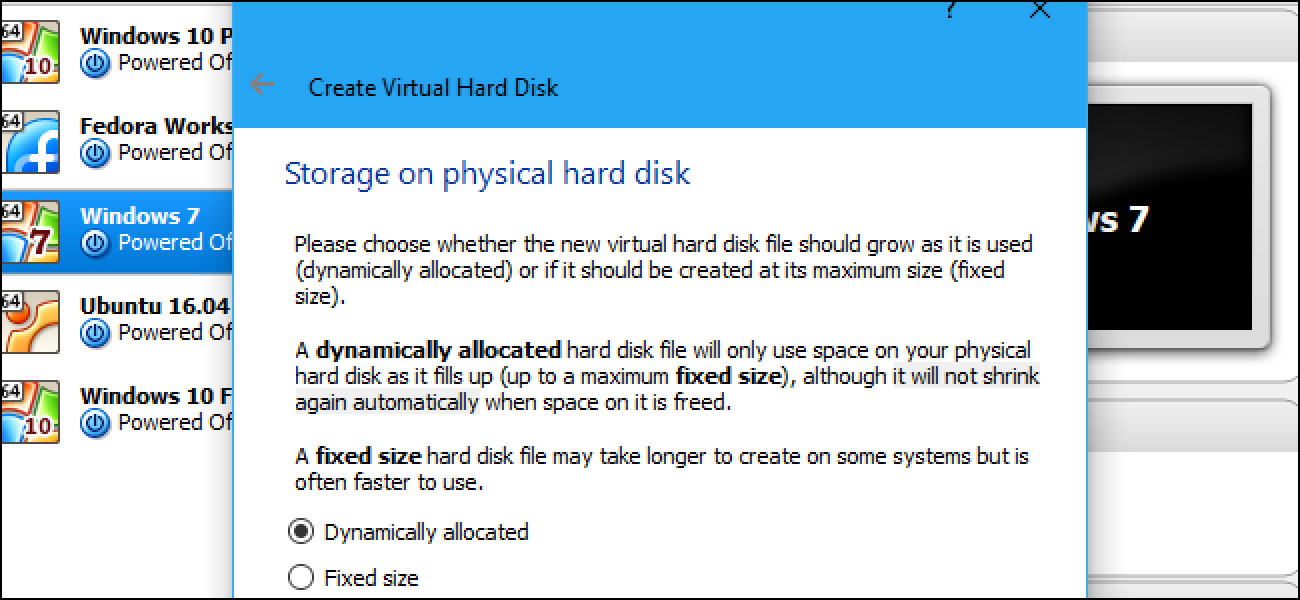 How to Shrink a VirtualBox Virtual Machine and Free Up Disk Space