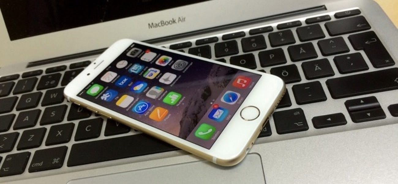 How to Use Your iPhone's Personal Hotspot to Tether a PC or Mac