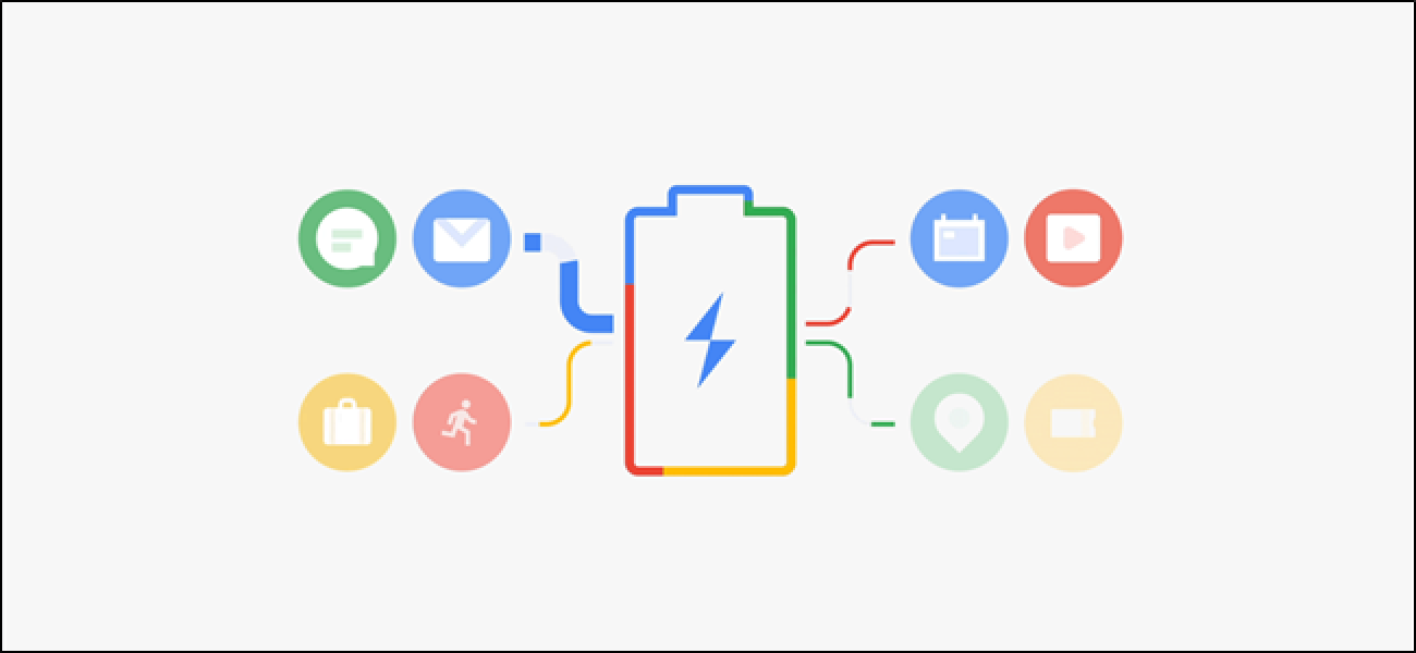 How Android P Will Increase Battery Life