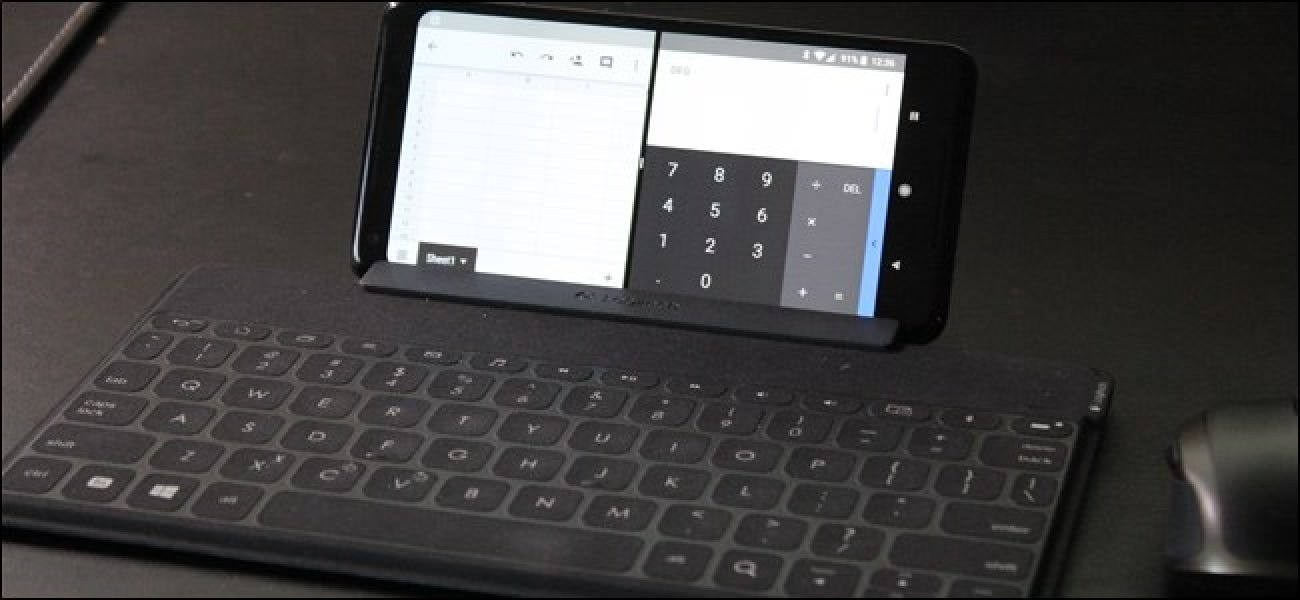 If You Want to Use A Phone as Your Main PC, You Should Buy Android