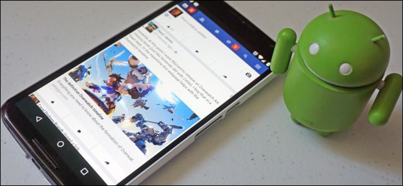 How to Install Facebook Lite and Messenger Lite on Android in Any