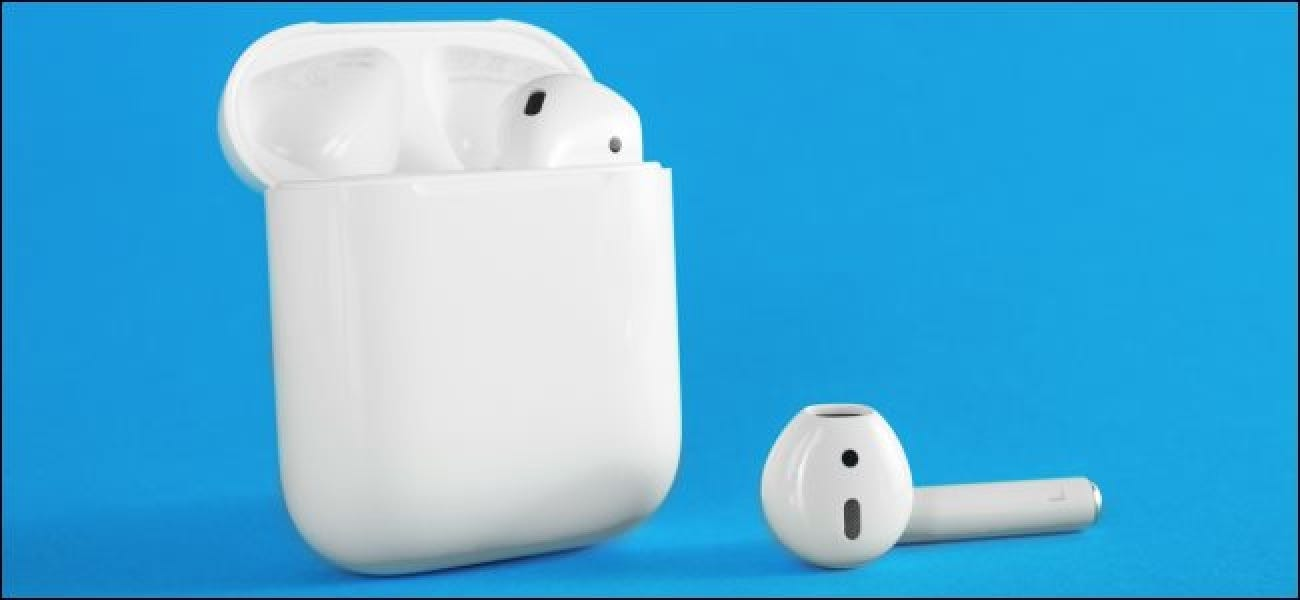 How To Troubleshoot Common Problems With Apple Airpods