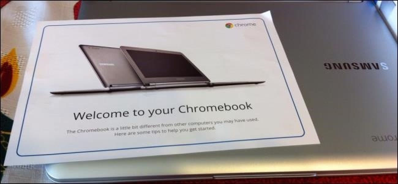 How to Factory Reset a Chromebook (Even if It Won't Boot)