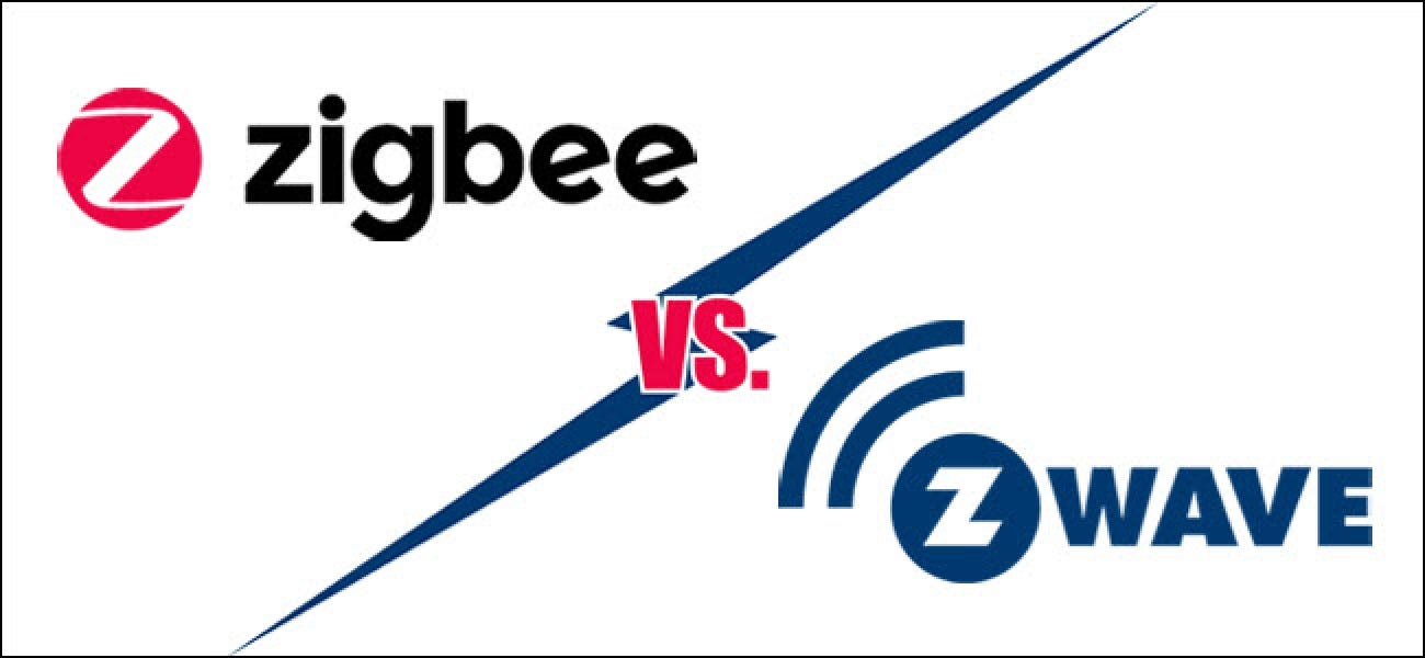 Zigbee Vs Z Wave Choosing Between Two Big Smarthome