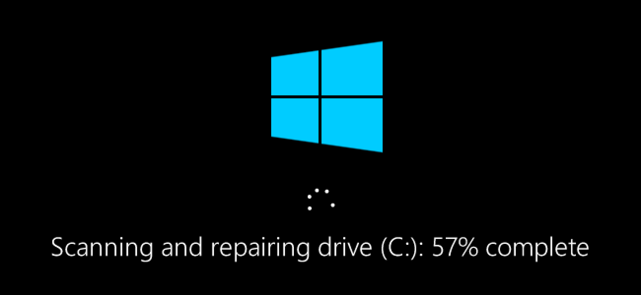 How to Fix Hard Drive Problems with Chkdsk in Windows 7, 8
