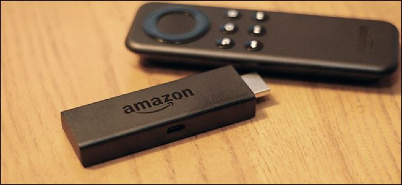 how to clear amazon fire stick cache