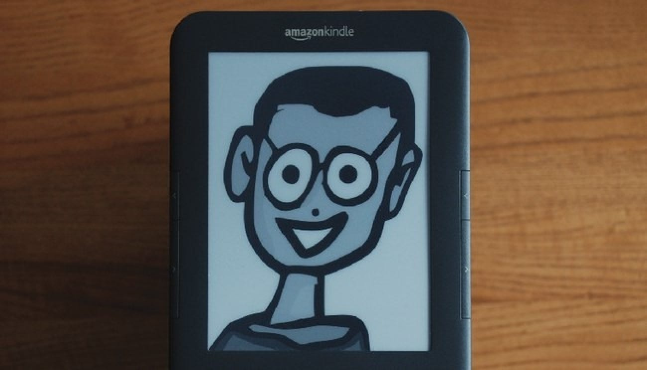 Jailbreak Your Kindle for Dead Simple Screensaver Customization