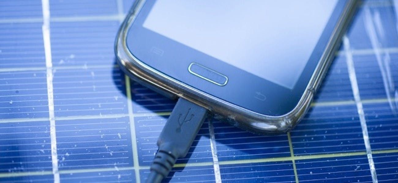 How to Charge Your Phone or Tablet Faster