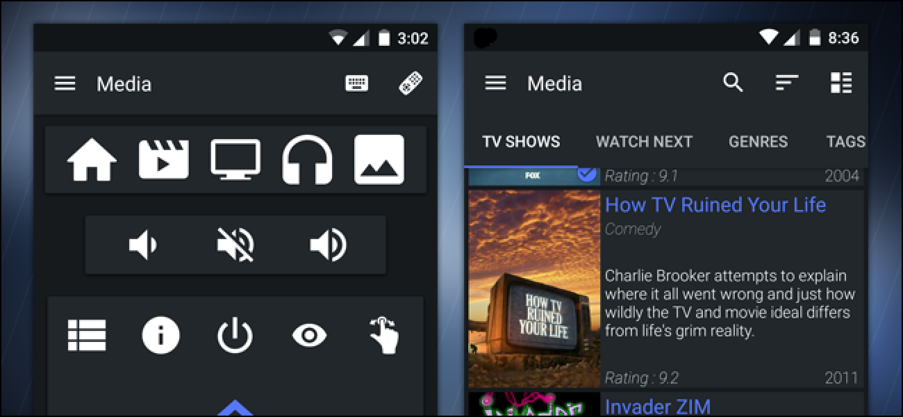 How to Control Kodi with Your Voice (and More) Using Yatse