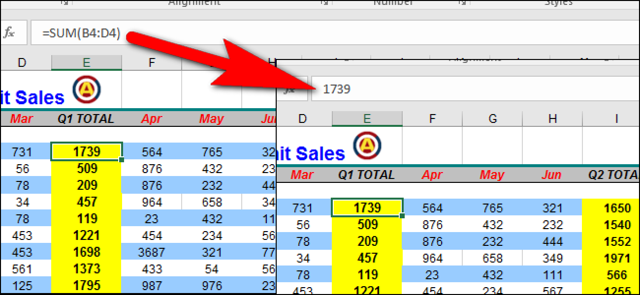 How to Create a Copy of an Excel Worksheet Without Formulas