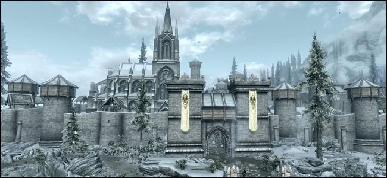 How to Install the Beyond Skyrim: Bruma Mod