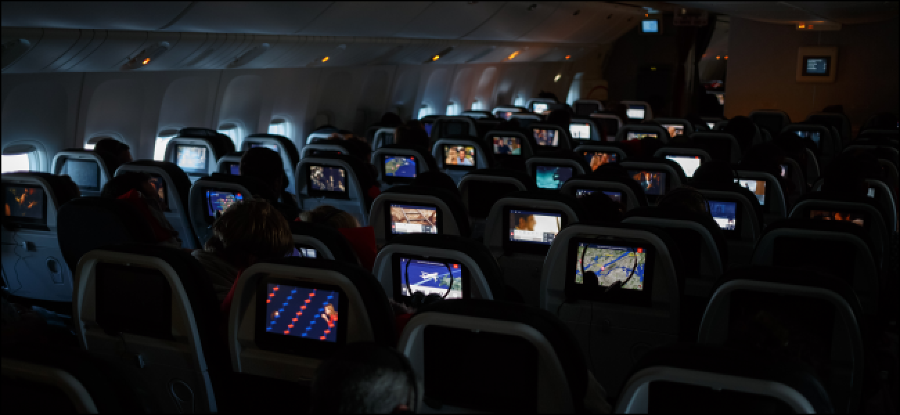 """What Does """"Edited for Content"""" Mean on Airplane Movies?"""